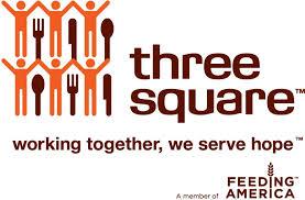 logo three square